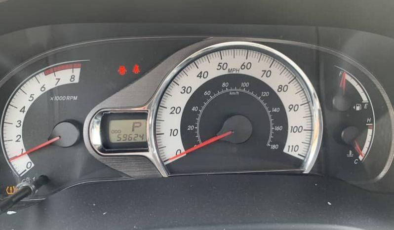 2011 Toyota Sienna full