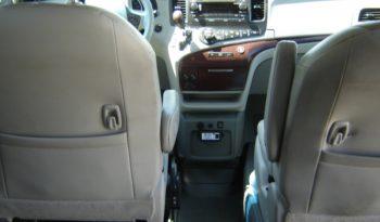 2013 Toyota Sienna XLE full