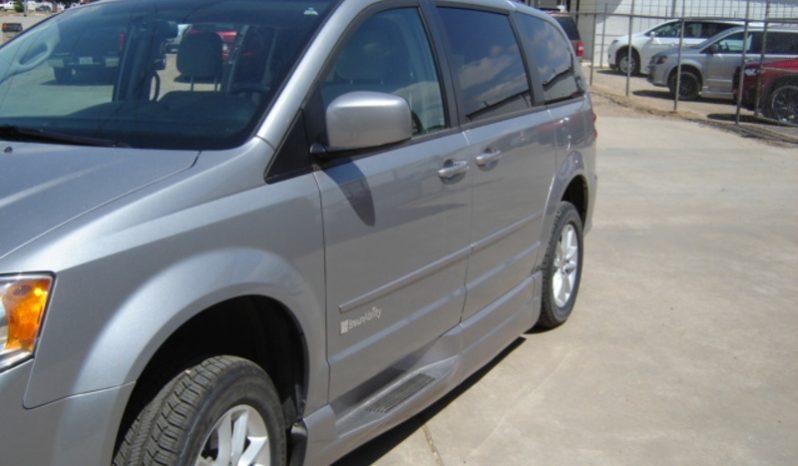 2015 Dodge Grand Caravan SXT full