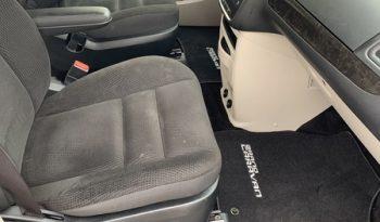 2017 Dodge Grand Caravan SE full